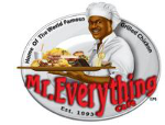 Mr. Everything Cafe