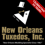 New Orleans Tuxedos, Inc
