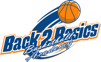 Back  2 Basics Basketball Academy