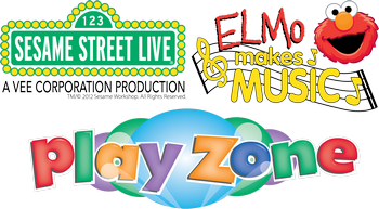 Sesame Street Live:Elmo Makes Music 10/27 10:30 AM